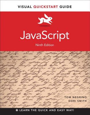 Javascript By Smith, Dori/ Negrino, Tom