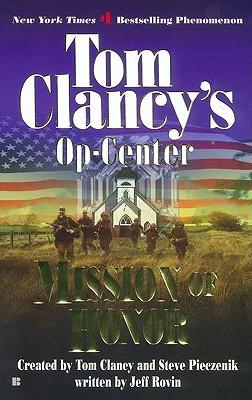 Tom Clancy's Op-Center By Rovin, Jeff
